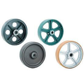 Global Industrial™ Industrial Use Rated Wheels