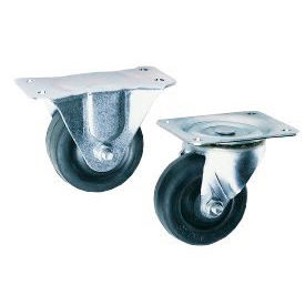 Light Duty Casters 150-350 Lb. Capacity
