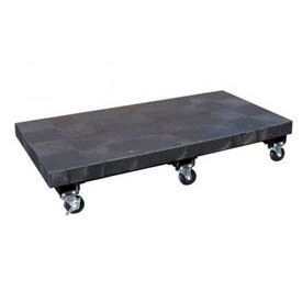 Structural Plastic - Mobile Dunnage Racks