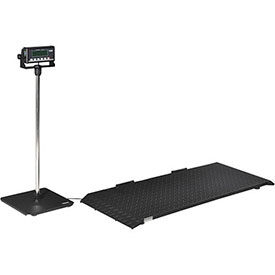 Industrial Floor Scales
