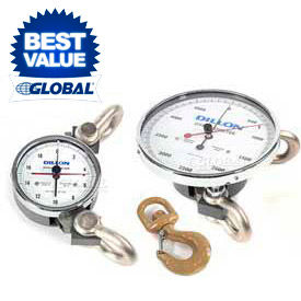 Mechanical Dynamometers