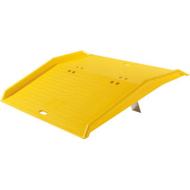 Global Industrial™ Plastic Dock Plates