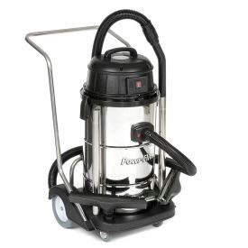Powr-Flite® Wet/Dry Vacuums