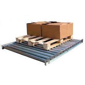 Pallet & Skid Floor Conveyor