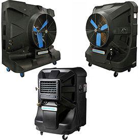 PortaCool Industrial Portable Evaporative Coolers