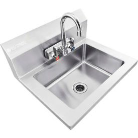 Stainless Steel Wall Mounted Hand Sinks