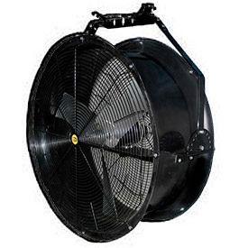 J & D Poly refroidisseur tambour Fans