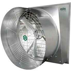 Slant Wall Exhaust Fans