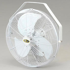 Indoor/Outdoor UL507 Certified Fans