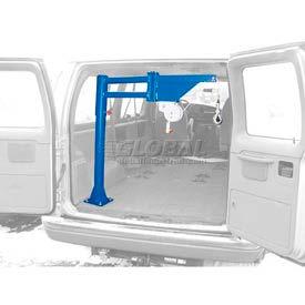 Low Profile Van & Truck Jib Cranes