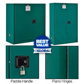 Global™ Pesticide Storage Cabinets