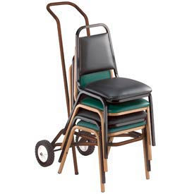 Stacking Chair Carts