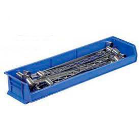 Akro-Mils® 33 Inch Extra Wide Storage Bin