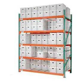 Extra Heavy Duty Record Storage - 96