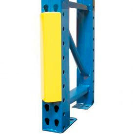 Pallet Rack - Snap-On Structural Rack Guard