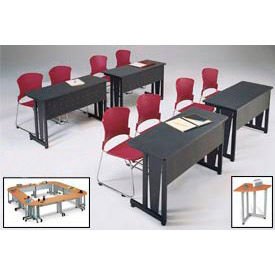 OFM - Training Tables