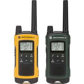 Les Radios Motorola Talkabout deux voies