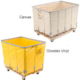 Dandux Vinyl & Canvas Bulk Basket Trucks