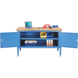 Security Cabinet Workbench Systems