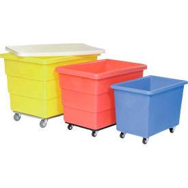 Dandux Plastic Box Trucks