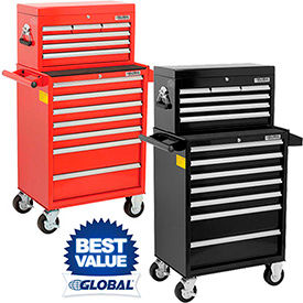 Global Industrial™ Tool Chests - Roller Cabinets