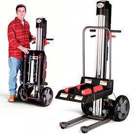 Magliner® LiftPlus™ pliage Battery Powered chariots élévateurs