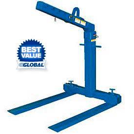 Vestil Premium Overhead Load Lifters