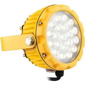 LED lampes de quai de chargement