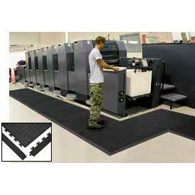 Tapis anti Fatigue tuile modulaire WearWell