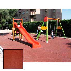 Playground Safety Tile