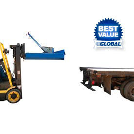 Forkliftable Loading Platforms
