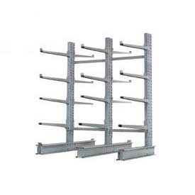 Global Approved (2000 Series) Complete Cantilever Rack - 26600 Lb Max. Capacité