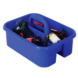 Nestable Plastic Tool Caddy