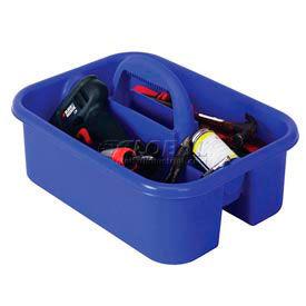 Nestable Plastic Tool Caddy