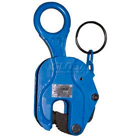 Locking Vertical Plate Clamps
