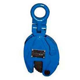 Vertical and Horizontal Plate Clamps