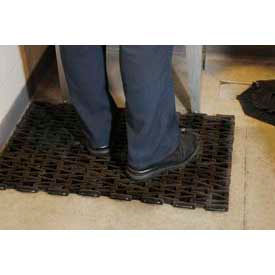 Tapis Antifatigue maillage industriel de Durite