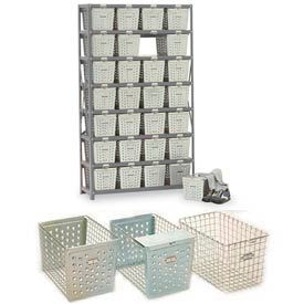 Penco Basket Storage Racks