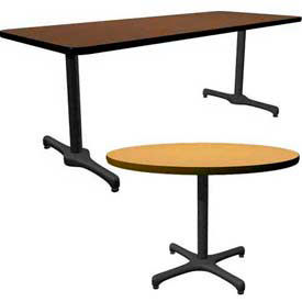 Allied Plastics -  Lunchroom & Restaurant Tables