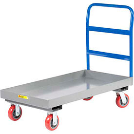 Little Giant® Deep-Wall Steel Deck Platform Trucks