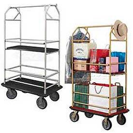 Glaro Bellman Condo Luggage Carts