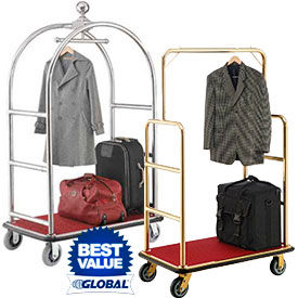 Best Value Bellman Carts