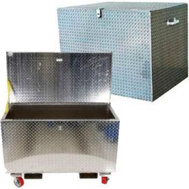 Aluminum Treadplate Tool Boxes