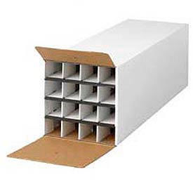 Safco® - Blueprint File Tube Storage