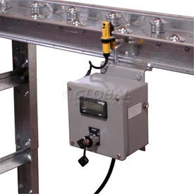 Omni Metalcraft Industrial Conveyor Rate Indicator