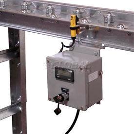 Omni Metalcraft Industrial Conveyor Rate Indicator