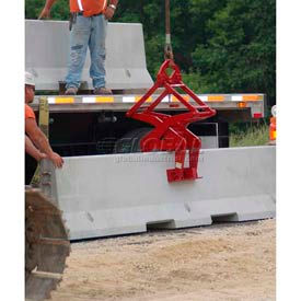 Caldwell barrière Grabs