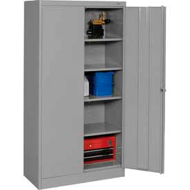 Full Height Storage Cabinets