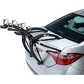 Trunk Mount Bike Carriers