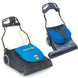 Wide Area Vacuums